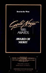 Gold Nugget Award - Best Apartment Project - Redwood Village
