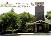 City of La Mirada - Beautification Award - 