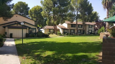 Millbrook Park - Thomas Safran & Associates - Affordable Housing Los